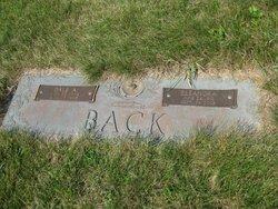 Eleanora <I>Jensen</I> Back