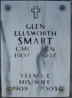 Glen Ellsworth Smart