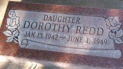 Dorothy Redd