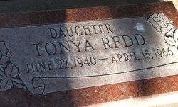Tonya Redd