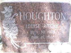 Louise Richie Houghton