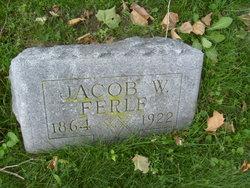 Jacob W. Ferle