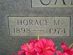 Horace Maynard Campbell