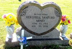 Hershell Sanford Abney