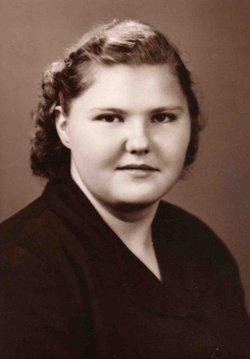 Gladys M <I>Weber</I> Armstrong