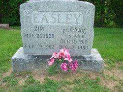 Flossie Lou <I>McClard</I> Easley