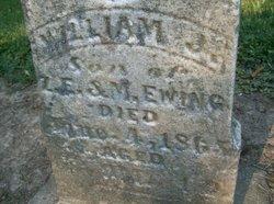 William J Ewing