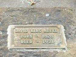 David King Abeel