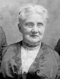 Eleanor Huntington <I>Carter</I> Parry