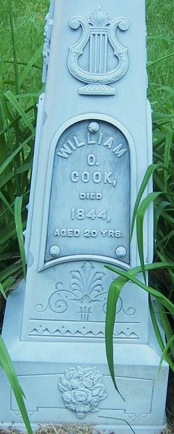 William O Cook