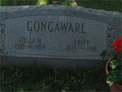 Ralph H Gongaware