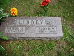 Floyd W. Libbey