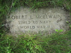 Robert L. McElwain