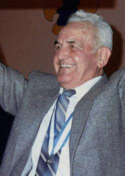 "Albert G. ""Al"" Eberle"