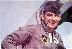 Maj Thomas Edward Reitmann