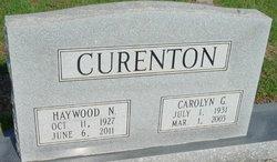 Haywood Nebron Curenton