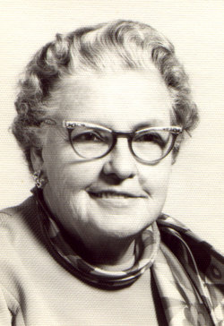 Mary Francis Curtis