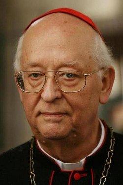 Cardinal Georg Maximilian Sterzinsky