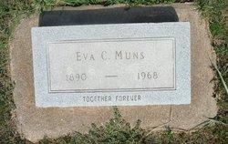 Eva Clark <I>Baker</I> Muns