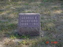 George E Bickford