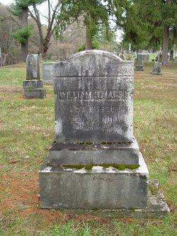 William Henry Marsh