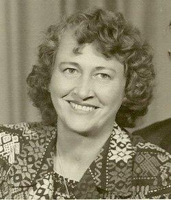 Mary Pearl <I>Park</I> Clark