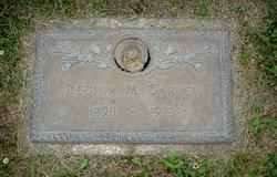 Regina M Garvey