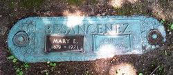 Mary E. Besancenez