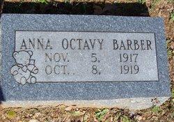 Anna Octavy Barber