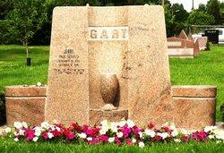 """Paul Gerard """"Jerry"""" Gart"""