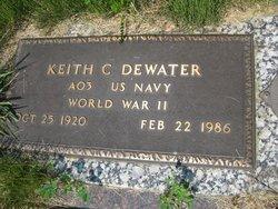 Charles Keith Dewater