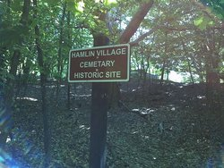 Hamlin Village Cemetery
