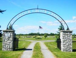 New Cedar Grove Cemetery