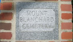 Mount Blanchard Cemetery