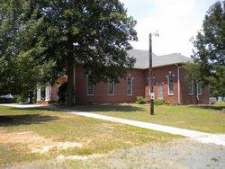 Browns Chapel United Methodist Church Cemetery