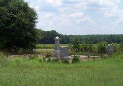 O'Daniel Cemetery
