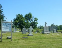 New Saint Vincent de Paul Cemetery