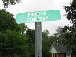 Proctor-Arch Farm Cemetery