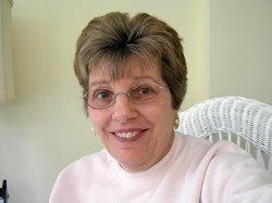 Ann Marie Ott