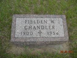 Fielden W Chandler