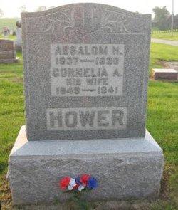 Absalom H Hower