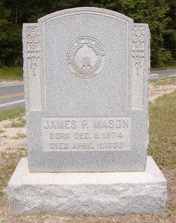 James Pryor Mason