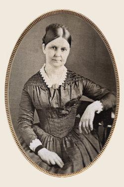 Mary H. <I>Blodget</I> Holt