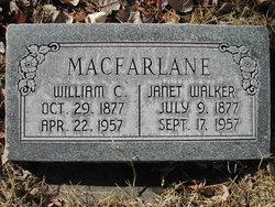 William C. Macfarlane