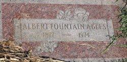 "Albert Fountain ""Fount"" Ables"