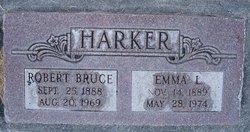 Emma L. Harker
