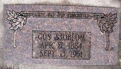 Gus Sjoblom