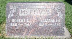 Elizabeth <I>Dezzutti</I> McElroy