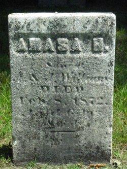 Amasa H. Williams