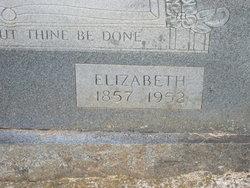 Sarah Elizabeth <I>Royal</I> Combs